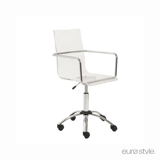 Euro Style Chloe Office Chair