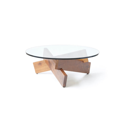IONDESIGN Plank Coffee Table