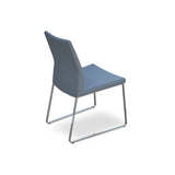 Sohoconcept Pasha Slide Dining Chair
