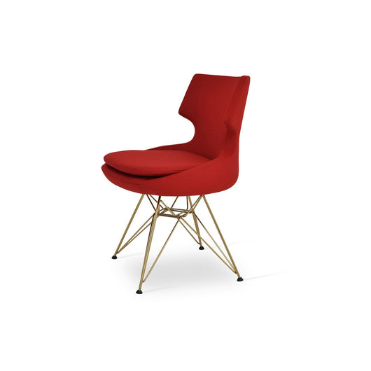 Sohoconcept Patara Tower Dining Chair