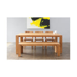 MASHstudios - LAX Series Edge Dining Table