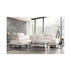 Pearl Sectional - Left Facing