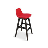 Sohoconcept Pera Wood Bar Stool - Beech