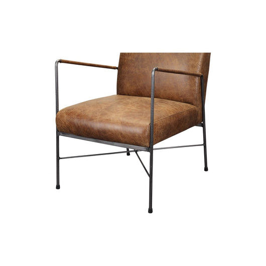 Dagwood Lounge Chair