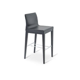Sohoconcept Polo Wood Bar Stool