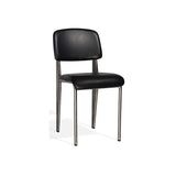 Harmony Prouve Dining Chair - Upholstered