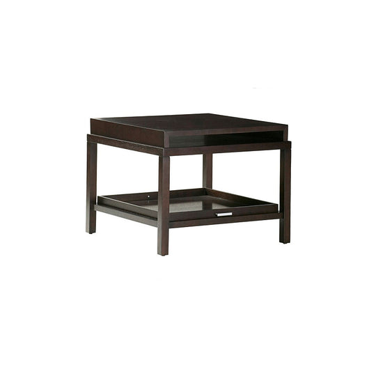 Allan Copley Spats End Table