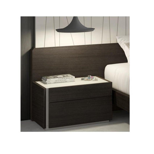 J&M Furniture Porto Nightstand