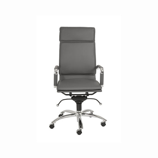 Euro Style Gunar Pro Office Chair - High Back