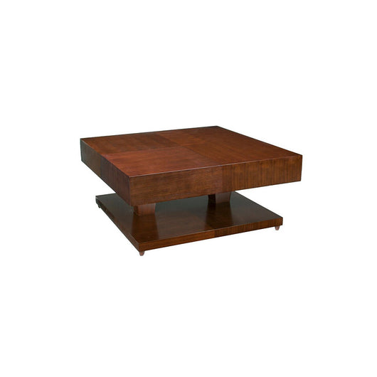 Allan Copley Sarasota Square Coffee Table