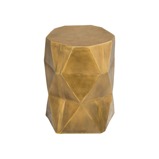 Moe's Quintus Side Table