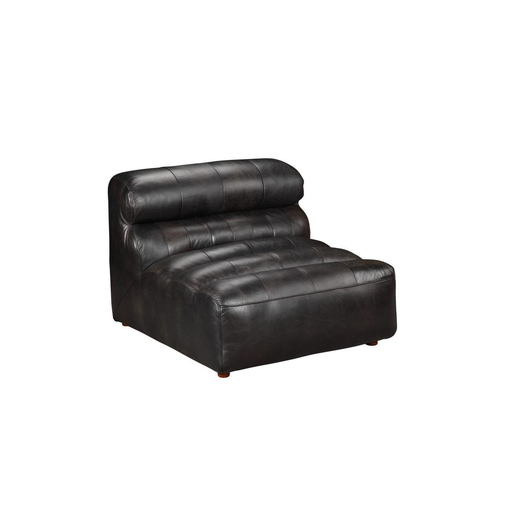 Miraculous Ramsay Leather Slipper Chair Ibusinesslaw Wood Chair Design Ideas Ibusinesslaworg