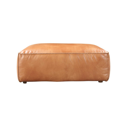 Luxe Sectional Ottoman