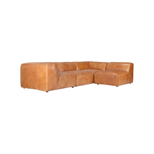 Luxe Signature Modular Sectional