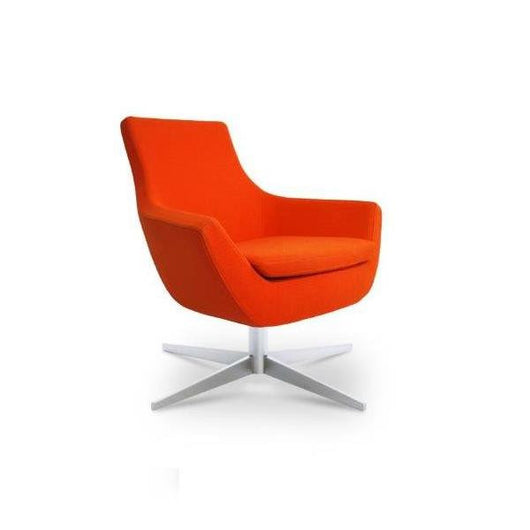Sohoconcept Rebecca 4 Star Lounge Chair