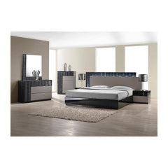 J&M Furniture Roma Bed