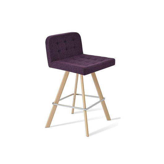Sohoconcept Lara Sword Bar Stool