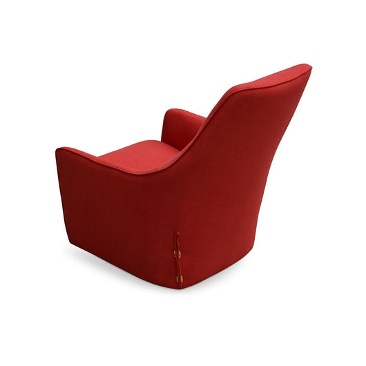 Sohoconcept Scarlet Lounge Chair