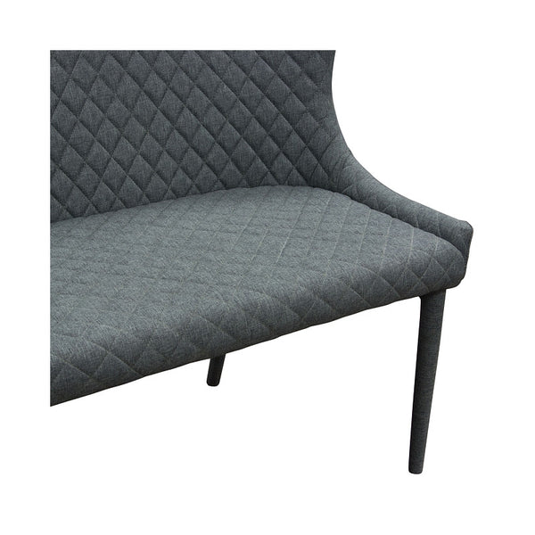 Savoy Accent Bench - set of 2