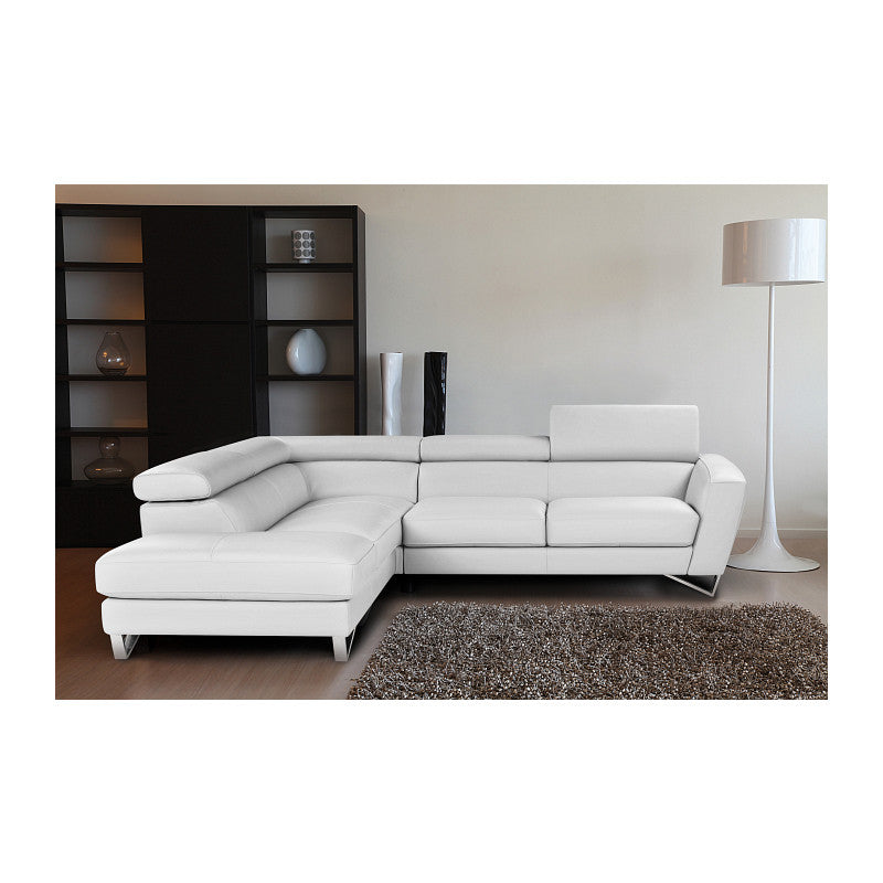 J Amp M Furniture Sparta Sectional Sofa 2bmod