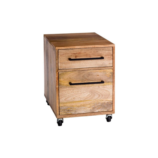 Moe's Home Collection Colvin Filing Cabinet