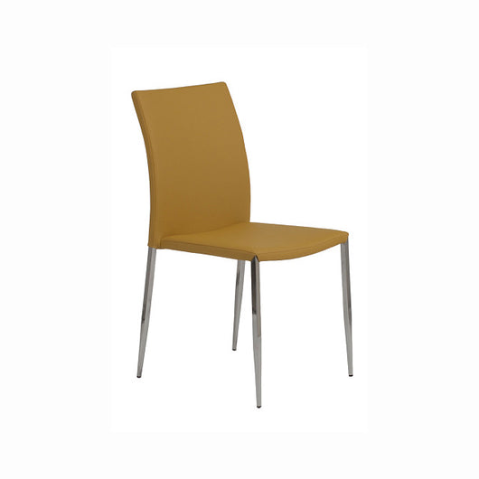 Euro Style Diana Side Chair - Set of 4