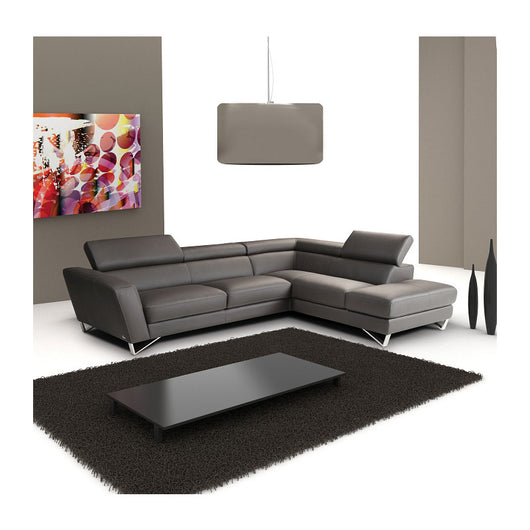 J&M Furniture Sparta Sectional Sofa