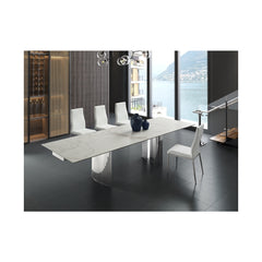 Allegra XL Motorized Extendable  Dining Table
