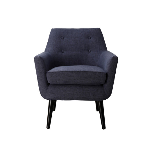 TOV Clyde Linen Chair