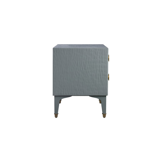 Divine Grey Nightstand