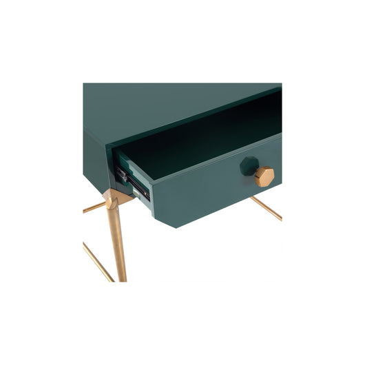 Bajo   Lacquer Side Table