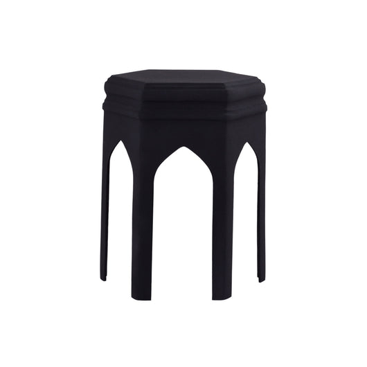 Fes  Textured Side Table