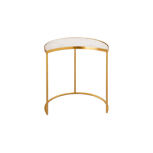 Crescent Nesting Tables