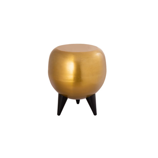 Spike Gold Side Table