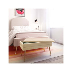 Ziva Storage Bench
