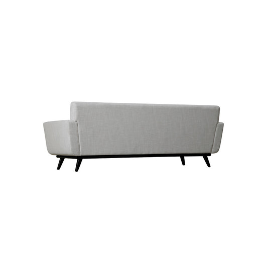 TOV James Linen Sofa
