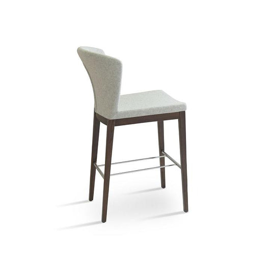 Sohoconcept Capri Wood Bar Stool
