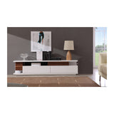 J&M Furniture TV061 TV Unit