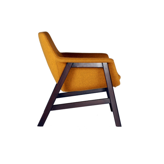 B&T TO BE Lounge Chair