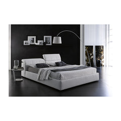 J&M Furniture Tower Storage Bed