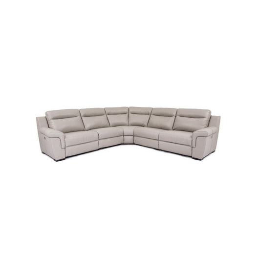 J&M Furniture  Trento  Sectional