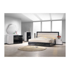 J&M Furniture Turin Bed