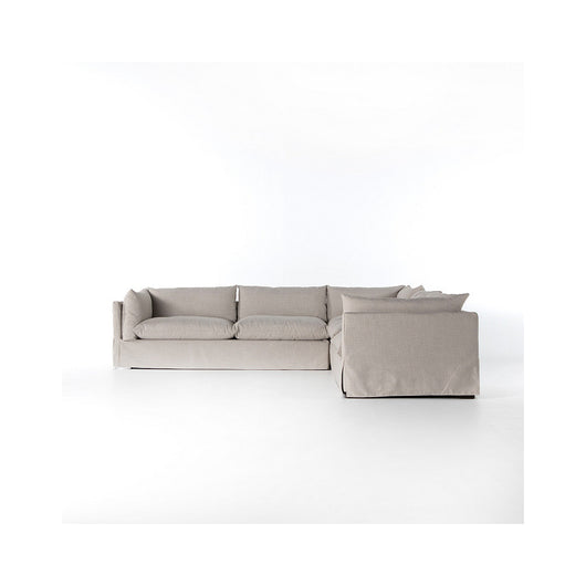 Atelier Habitat Sectional
