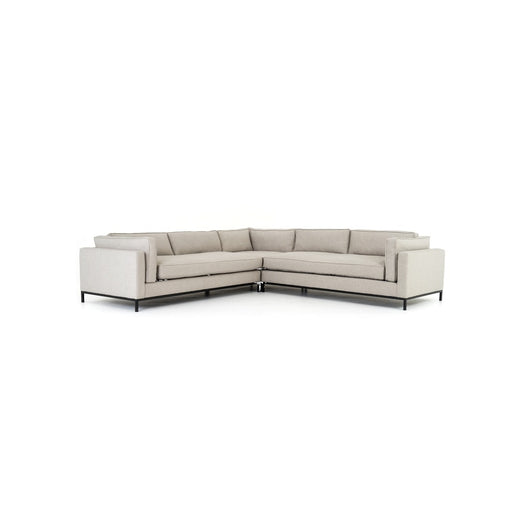 Atelier Grammercy Sectional - Large