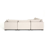 Atelier Westwood 5 Piece Sectional with Ottoman