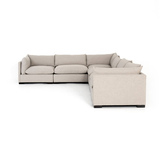 Atelier Westwood 6 Piece Sectional
