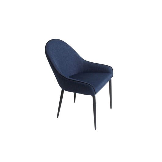Moe's Lapis Dining Chair - set of 2