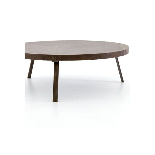 Wesson Exeter Coffee Table