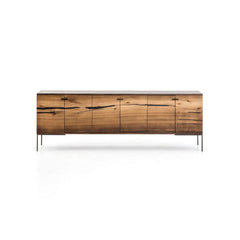 Wesson Cuzco Media Console