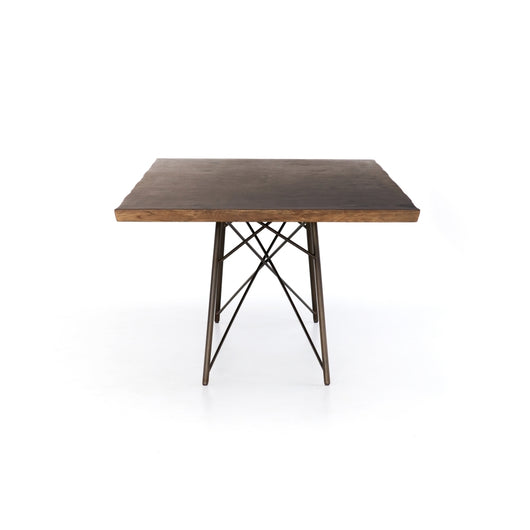 "Wesson Rocky 101"" Dining Table"